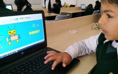 Technology Day 30th January 2019