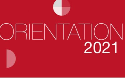 Orientation 2021