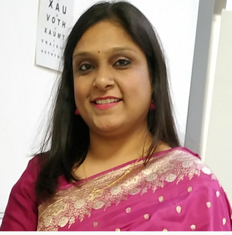 Shilpa Ramphal